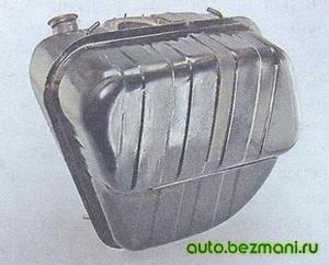 Бензобак ВАЗ-2104, ВАЗ 2105, ВАЗ 2107