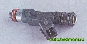 Форсунка ВАЗ-2104, ВАЗ 2105, ВАЗ 2107