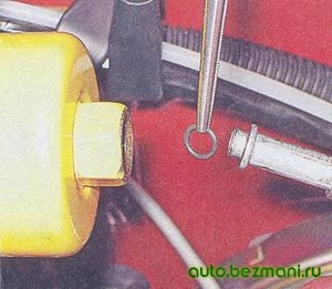 Уплотнительные кольца топливного фильтра