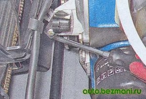 Фото №27 - замена датчика коленвала ВАЗ 2110