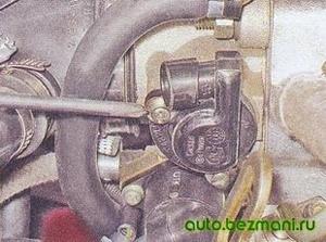 Фото №33 - как правильно поставить дпдз ВАЗ 2110