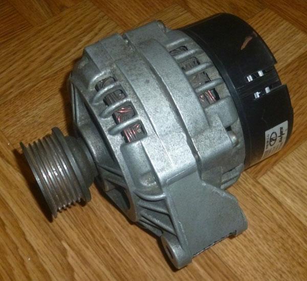 Продаю генератор 80А 9402.3701 в Пензе