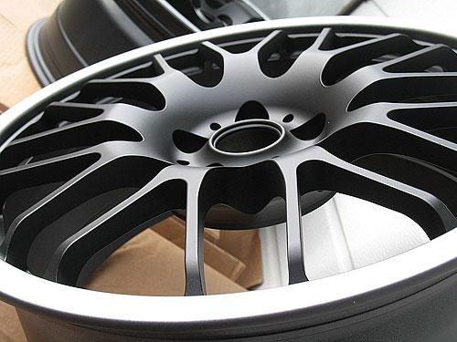 Подбор кованных колёсных дисков