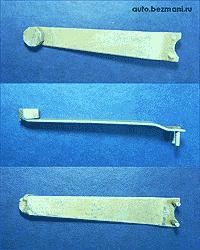 ключ для регулировки рулевой рейки (67.7812.9537)