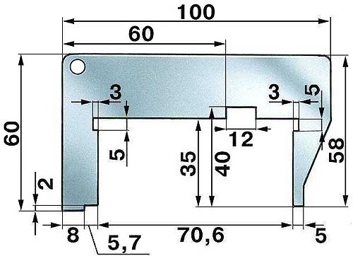 приспособление для регулировки уровня топлива в поплавковой камере карбюратора солекс