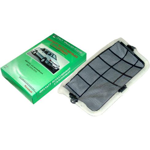 фильтр салона автомобиля ВАЗ-2115 угольный