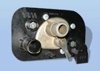 Керамический краник отопителя ВАЗ-2108, ВАЗ-2109, ВАЗ-21099