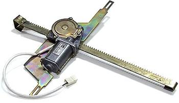 реечный стеклоподъёмник на самару ВАЗ-2109