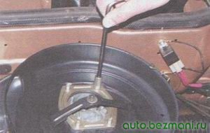 корпус воздушного фильтра ваз 2108, ваз 2109, ваз 21099