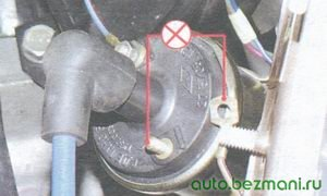 схема проверки коммутатора зажигания ваз 2108, ваз 2109, ваз 21099