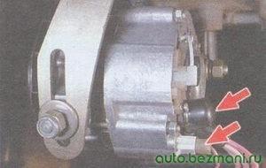 генератор ваз 2108, ваз 2109, ваз 21099