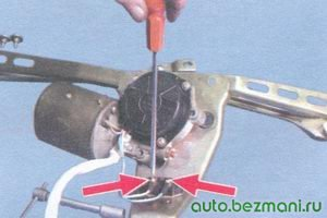 термобиметаллический предохранитель