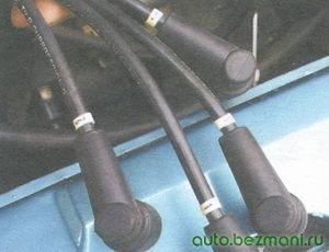 высоковольтные провода