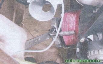 ключ для масляного фильтра
