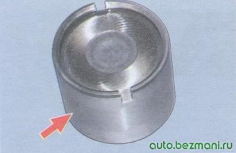 толкатель клапана