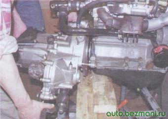 двигатель ваз 2108, ваз 2109, ваз 21099