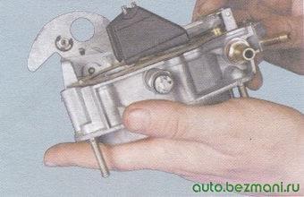 игла электромагнитного клапана